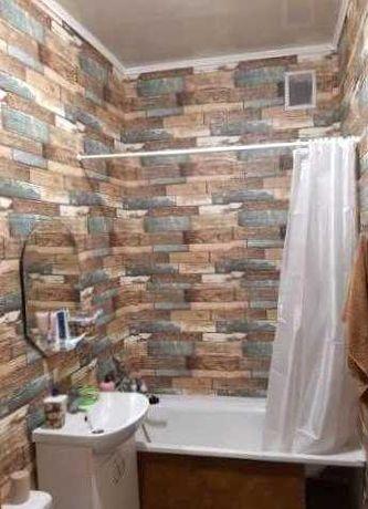 Самоклеющиеся 3Д панели гибкие на стены, потолок, виниловый пол