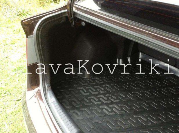 Ковёр в багажник KIA Cerato 2005-2013 киа церато