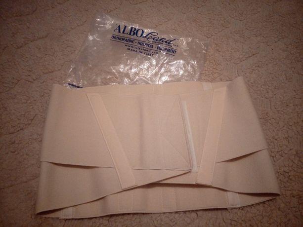 Корсет пояс бандаж для спины