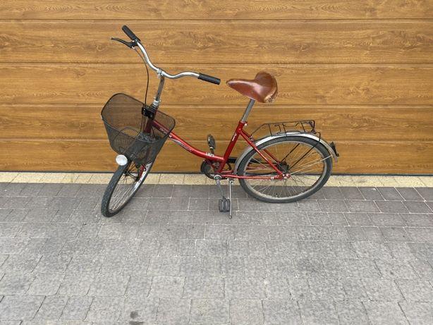 Rower brylant Kola 24 cale