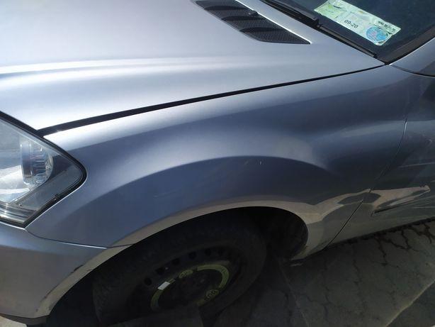 Крило Mercedes-Benz w164 ML ML-class Авторозборка Запчасти