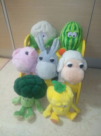 Peluches Lidl