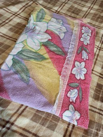 Детское одеяло/покрывало