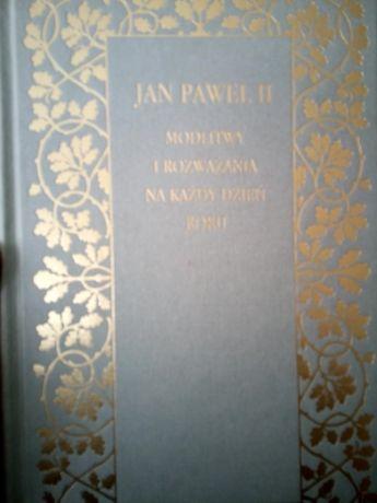 Jan Paweł II. Modlitwy i rozważania