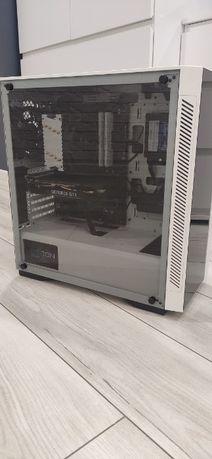 Продам Игровой ПК 9400f/Z390/1660 Super/16GB/600W/SSD128+480 Гарантия!