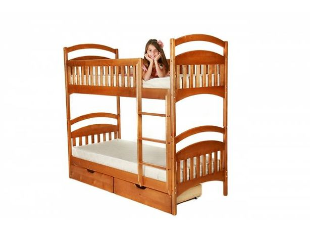 Двухъярусная кровать Карина, от ее производителя по супер цене. Акция!