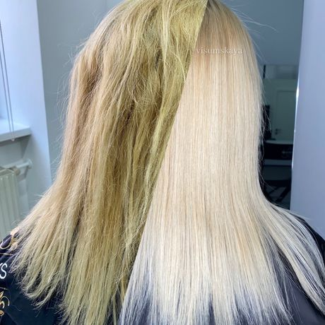 ЭКО НАНОПЛАСТИКА/БОТОКС/КЕРАТИН без «соплей»  на волосах  1000 грн