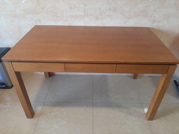 Mesa de refeição cerejeira