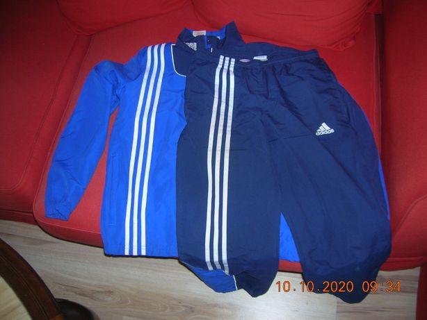 Dresik, bluza / spodenki i inne dla chłopca 152
