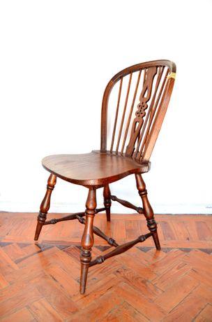 Cadeira em Madeira (Estilo D. Maria)