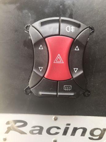 Фиат добло аварийная кнопка