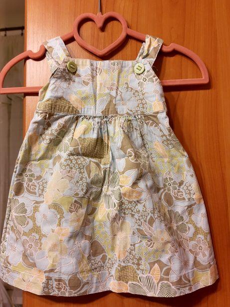 Sukieneczka Coccodrillo, roz.74