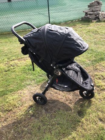 Spacerowka Baby Jogger City Mini