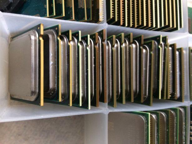 Processadores Intel LGA775 Pentium/D/Celeron/D/4