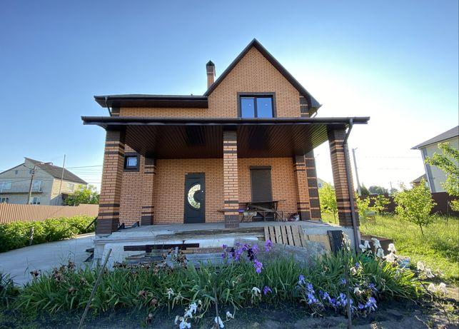 Продам дом возле озера в тихом месте Гостомеля