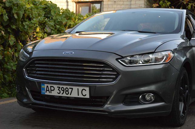 Продам свой Ford Fusion 2014 SE