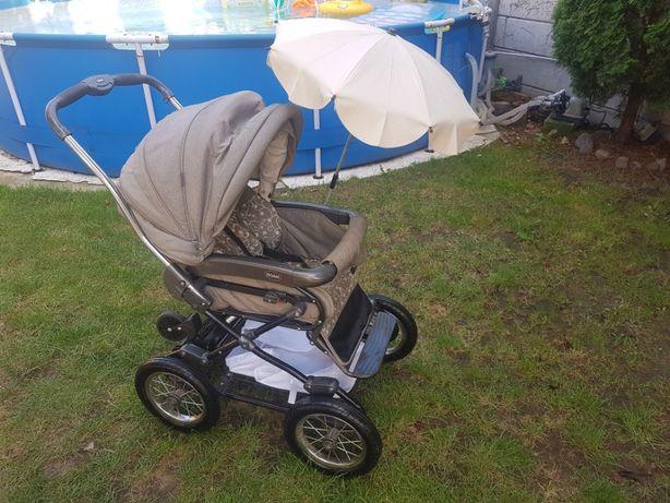 wózek dzieciecy 3w1 ROAN