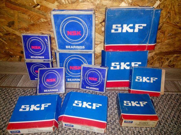 Подшипники импорт SKF NSK TIMKEN SNR