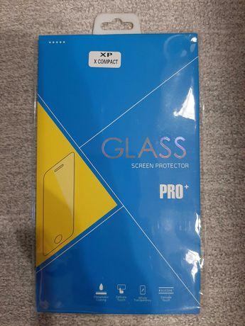 Szkło ochronne na telefon Sony Xperia X Compact