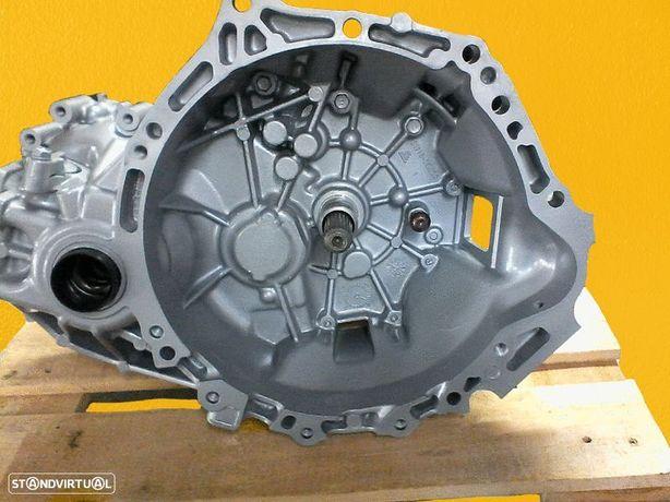 Montagem Caixa de Velocidades Recondicionada TOYOTA Corolla 1.4 D4D de 2007 Ref: P040 / P060