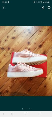 Puma buty damskie rozmiar 38 wkładka 24 cm