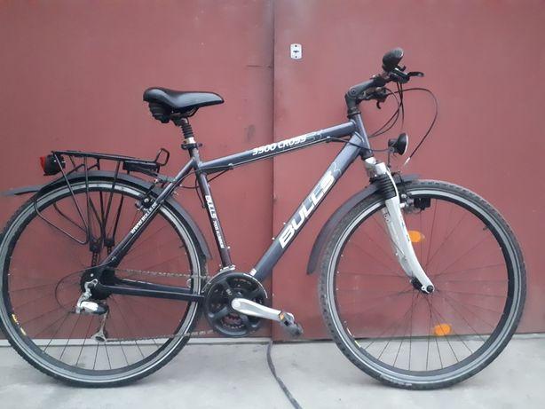 Велосипед Bulls 3500 cross