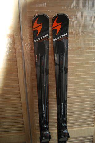 narty Blizzard R-Power FS 181 cm , sezon 15/16