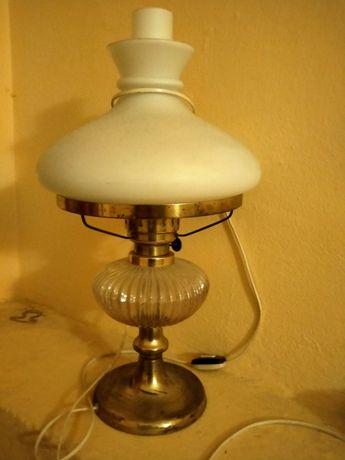 lampa nie naftowa