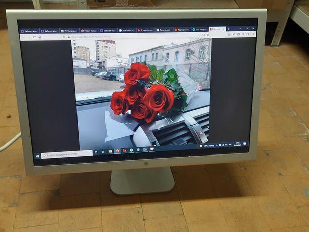 Монитор Apple Cinema Display 23″ (A1082)