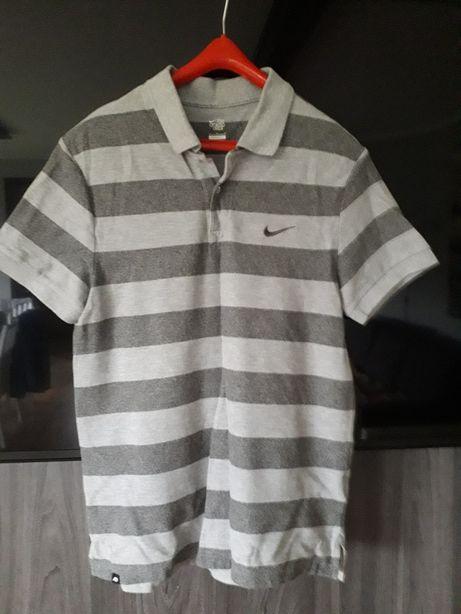 Bluzka polo Nike M/L
