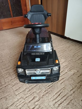 Детская машинка Толокар