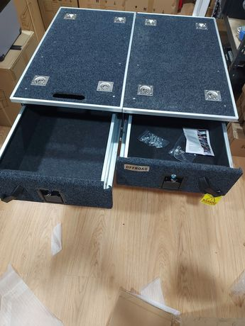 Pack de Gavetas 90x100