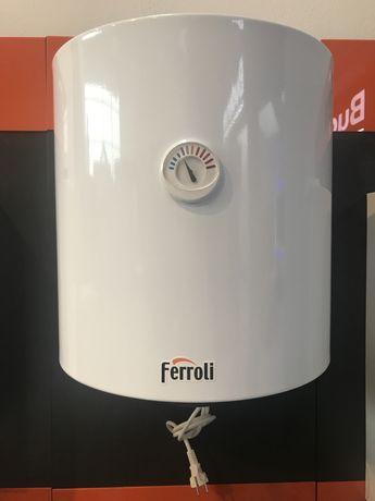 Bojler podgrzewacz elektryczny Ferroli Calypso 50L 1,5kW nowy