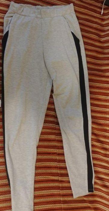 серые спортивные штаны Киев - изображение 1