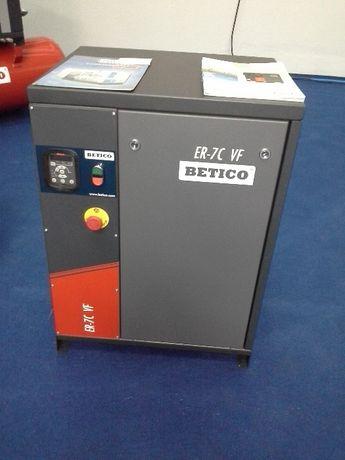Compressor Betico Novo - 10cv com Variador de velocidade