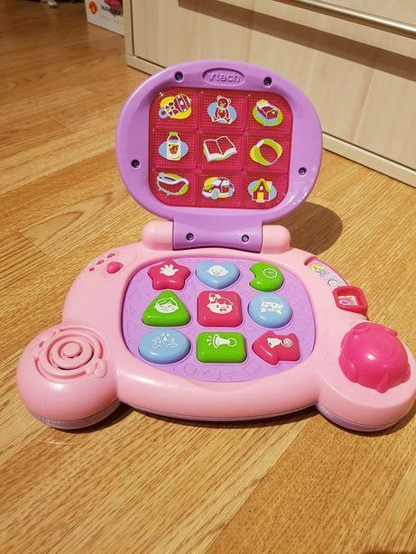 Laptop baby's VTECH