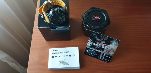 Casio G-Shock Mudmaster GWG 1000 1AER