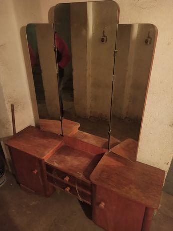 Toaletka lata 50-60