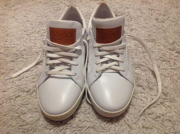 Sapatilhas Wolf shoes t.38 NOVAS