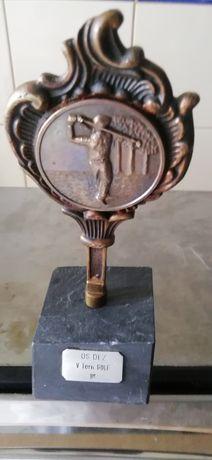 Troféu de golf