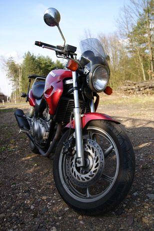 Motocykl Honda CB500