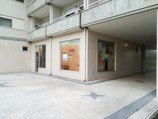 Loja, 336m2, Aveiro