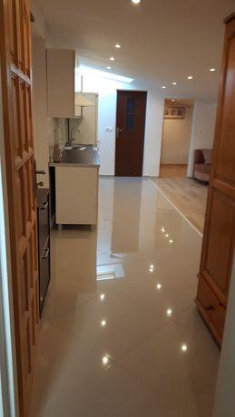 Mieszkanie 45 m2 nowoczesne na poddaszu bardzo  ładne