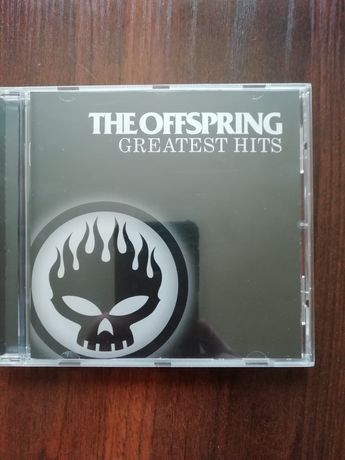 Płyta CD The Offspring.