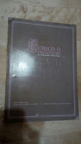 Eurico o Presbitero, Alexandre Herculano