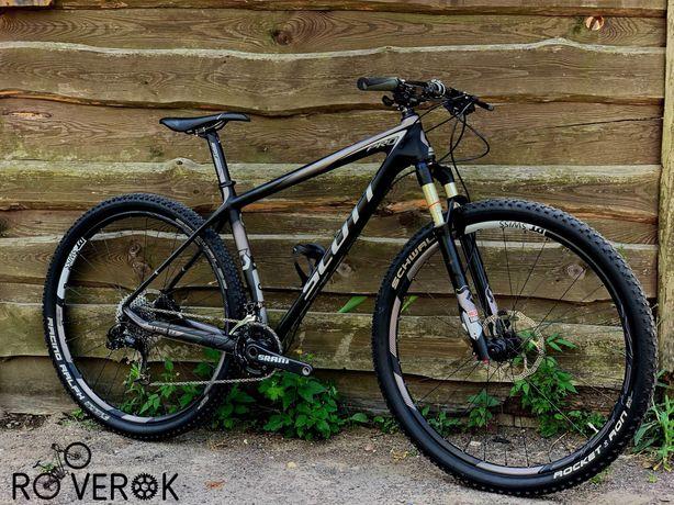 """Велосипед Scott Scale Pro Carbon 29"""" ( Cube Trek Giant Merida Ktm)"""