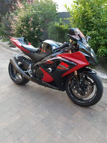 Suzuki Gsx- R1000  k7 Leo Vince GP PRO