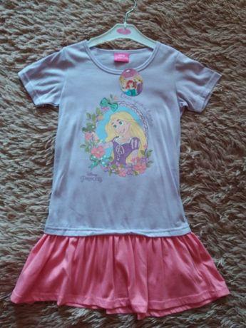 Платье с принцессой Рапунцель Принцессы Диснея