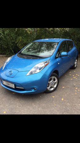 Продам Nissan Leaf 2011 года