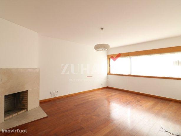 Apartamento T3 Aveiro Glicínias
